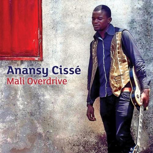 Anansy Cissé's avatar