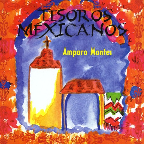 Amparo Montes's avatar