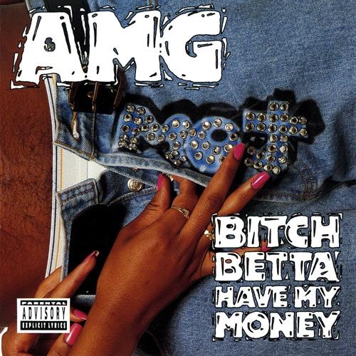 AMG's avatar
