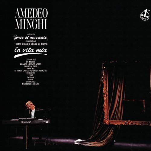 Amedeo Minghi's avatar