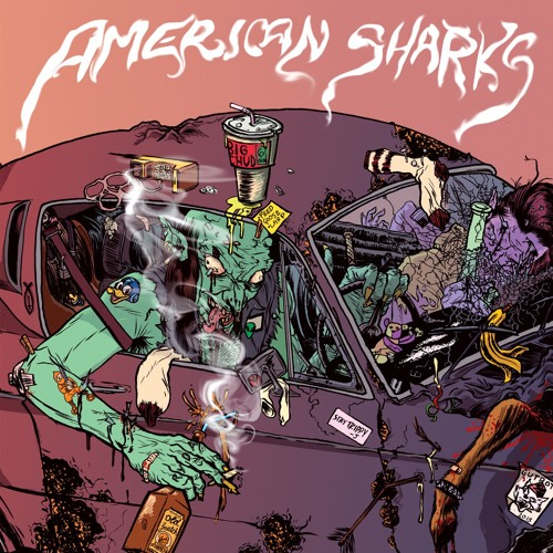 American Sharks's avatar