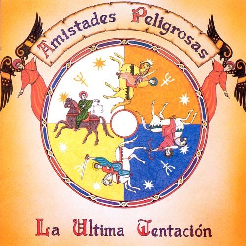 Amistades Peligrosas's avatar