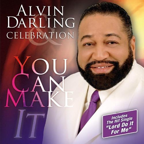 Alvin Darling's avatar