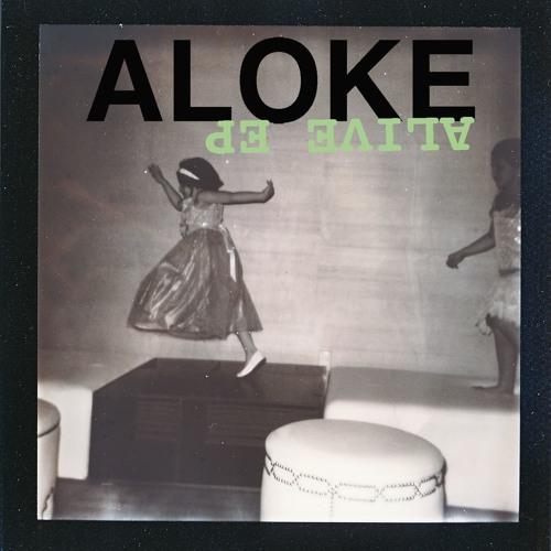 ALOKE's avatar