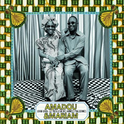 Amadou & Mariam's avatar