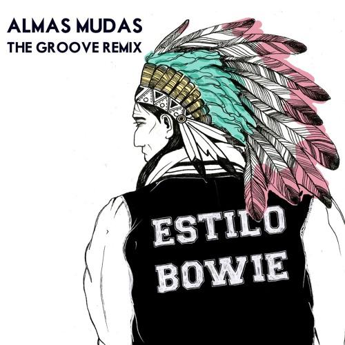 Almas Mudas's avatar