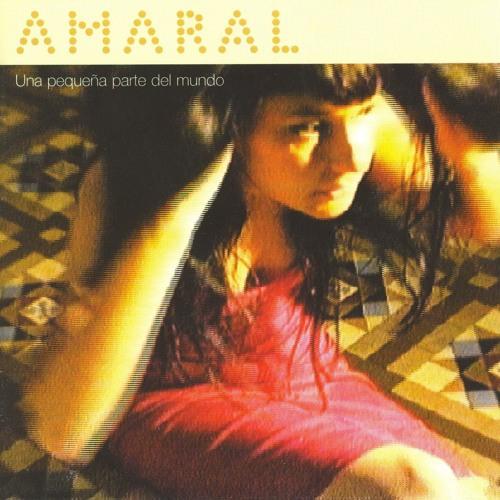Amaral's avatar