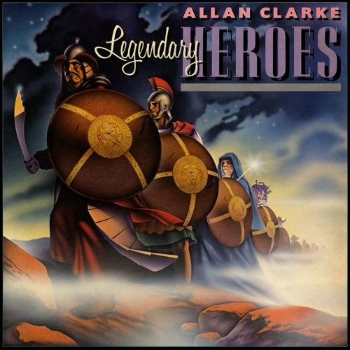 Allan Clarke's avatar