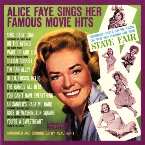 Alice Faye's avatar
