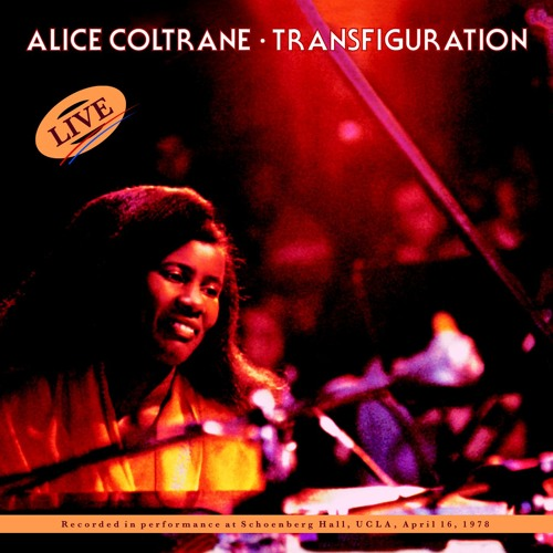 Alice Coltrane's avatar