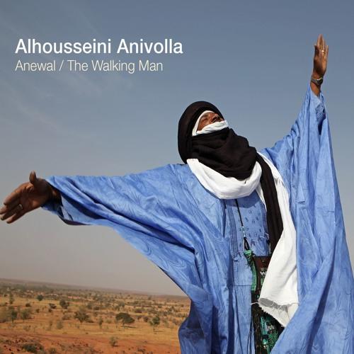 Alhousseini Anivolla's avatar