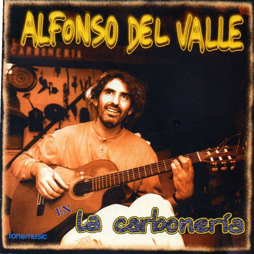 Alfonso del Valle's avatar