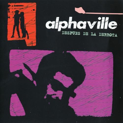 ALPHAVILLE's avatar