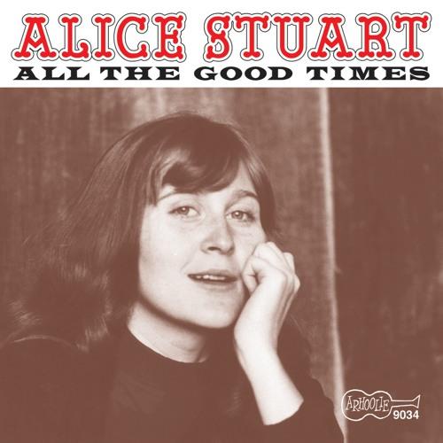 Alice Stuart's avatar