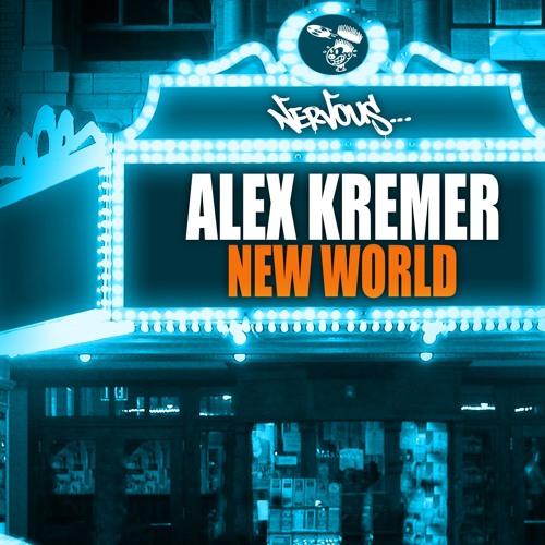 Alex Kremer's avatar
