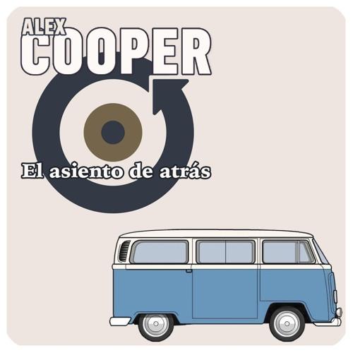 Alex Cooper's avatar