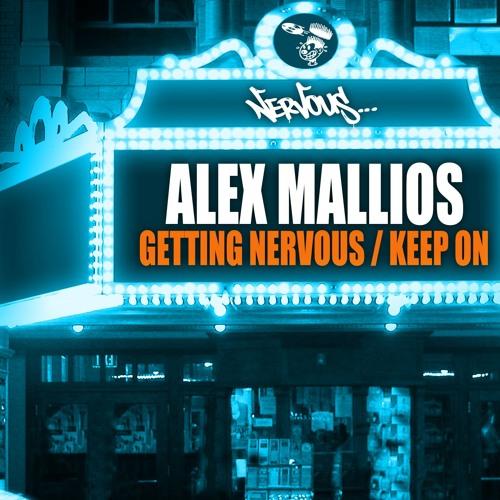 Alex Mallios's avatar