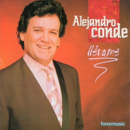 Alejandro Conde's avatar