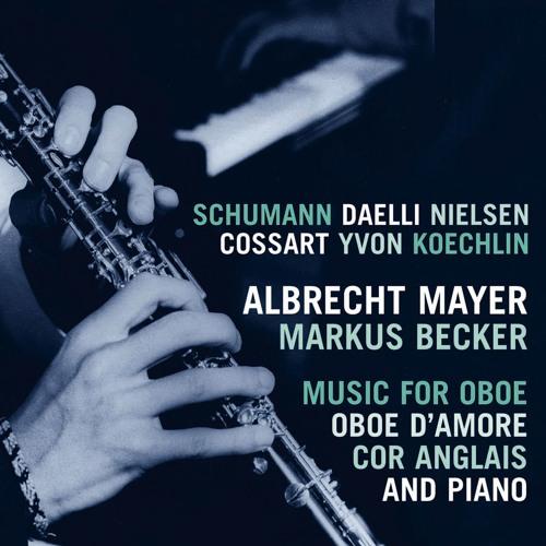 Albrecht Mayer's avatar