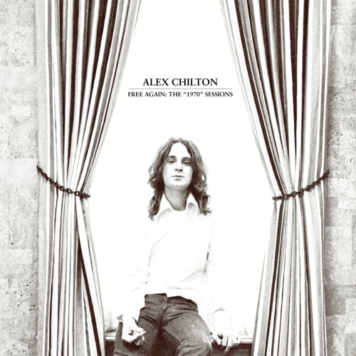 Alex Chilton's avatar