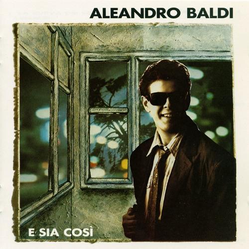 Aleandro Baldi's avatar