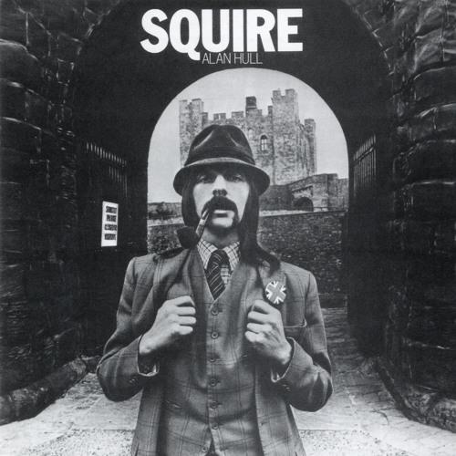 Alan Hull's avatar