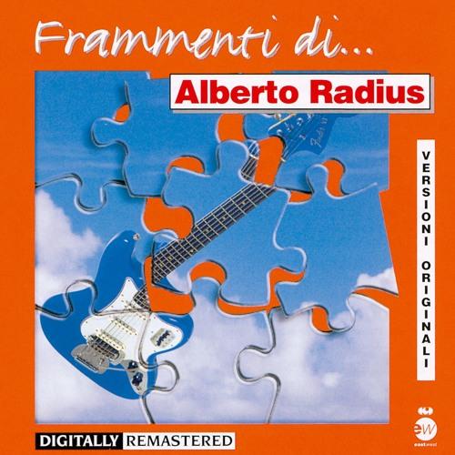 Alberto Radius's avatar