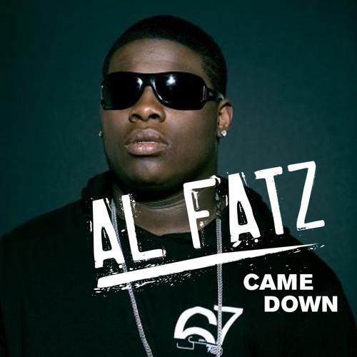 Al Fatz's avatar