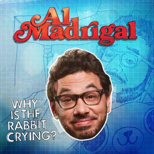 Al Madrigal's avatar