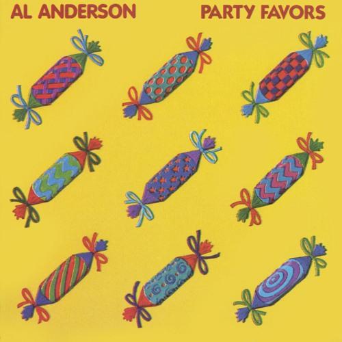 Al Anderson's avatar