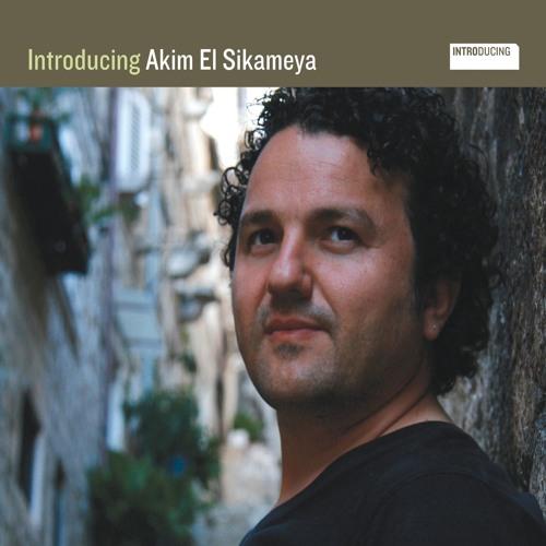 Akim El Sikameya's avatar