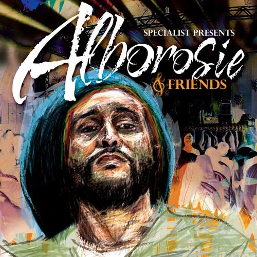 Alborosie's avatar