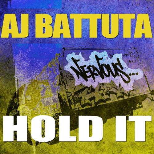AJ Battuta's avatar