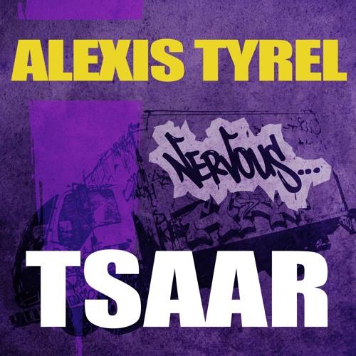 Alexis Tyrel's avatar