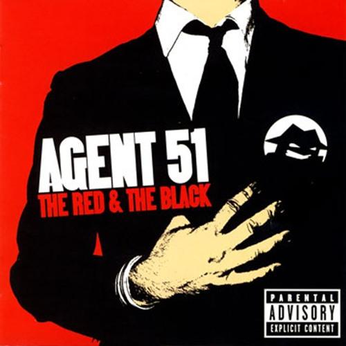 Agent 51's avatar
