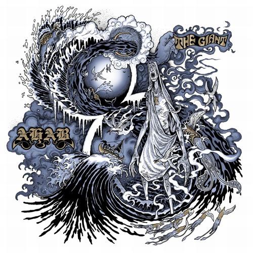 Ahab's avatar