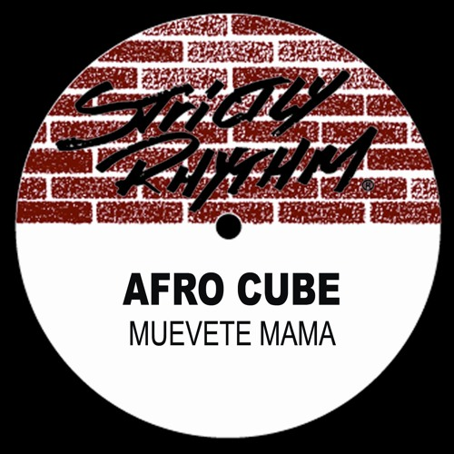 Afro Cube's avatar