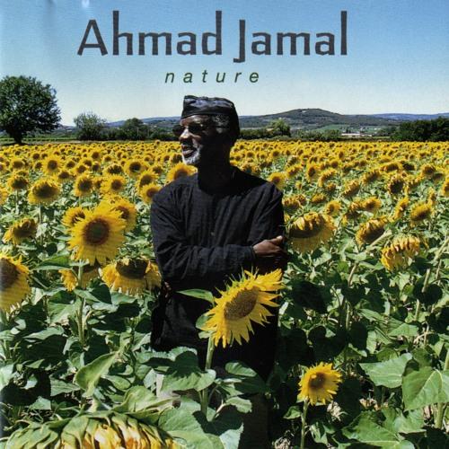 Ahmad Jamal's avatar