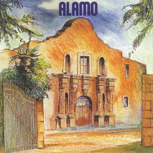 Alamo's avatar