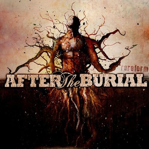 After The Burial's avatar