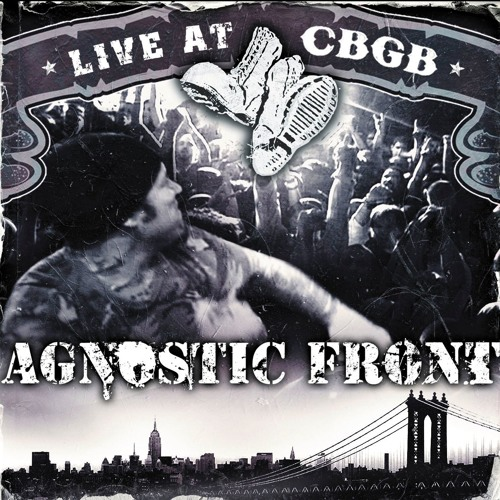 Agnostic Front's avatar