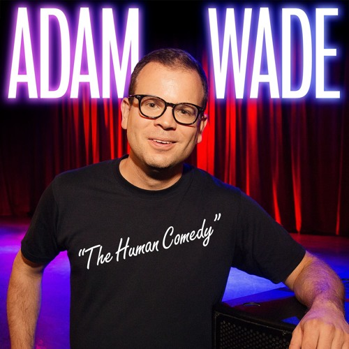 Adam Wade's avatar