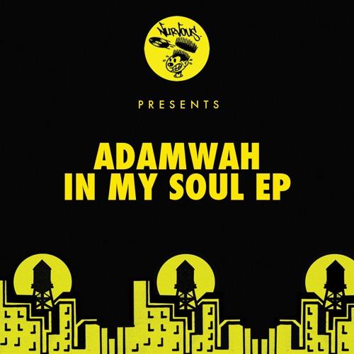 Adamwah's avatar