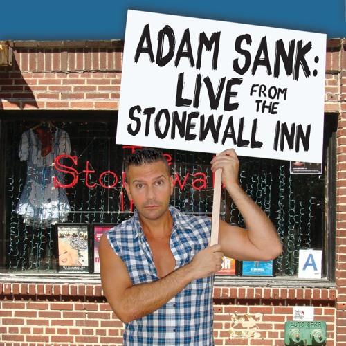 Adam Sank's avatar