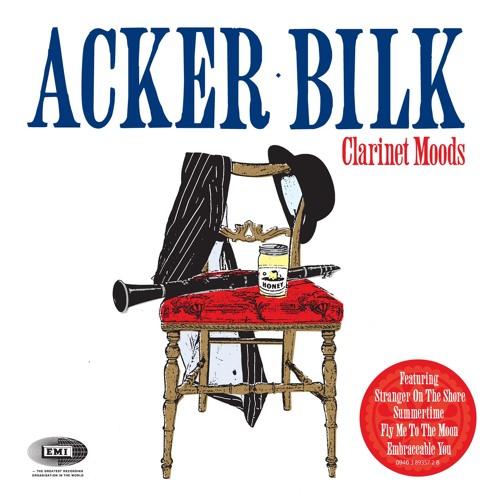 Acker Bilk's avatar