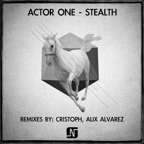 Actor One's avatar