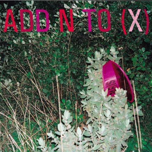 Add N To (X)'s avatar