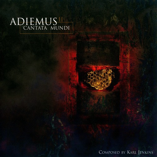 Adiemus's avatar