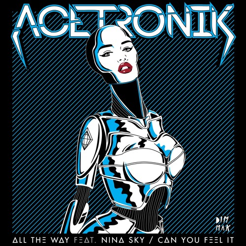 Acetronik's avatar