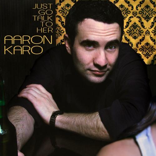 Aaron Karo's avatar